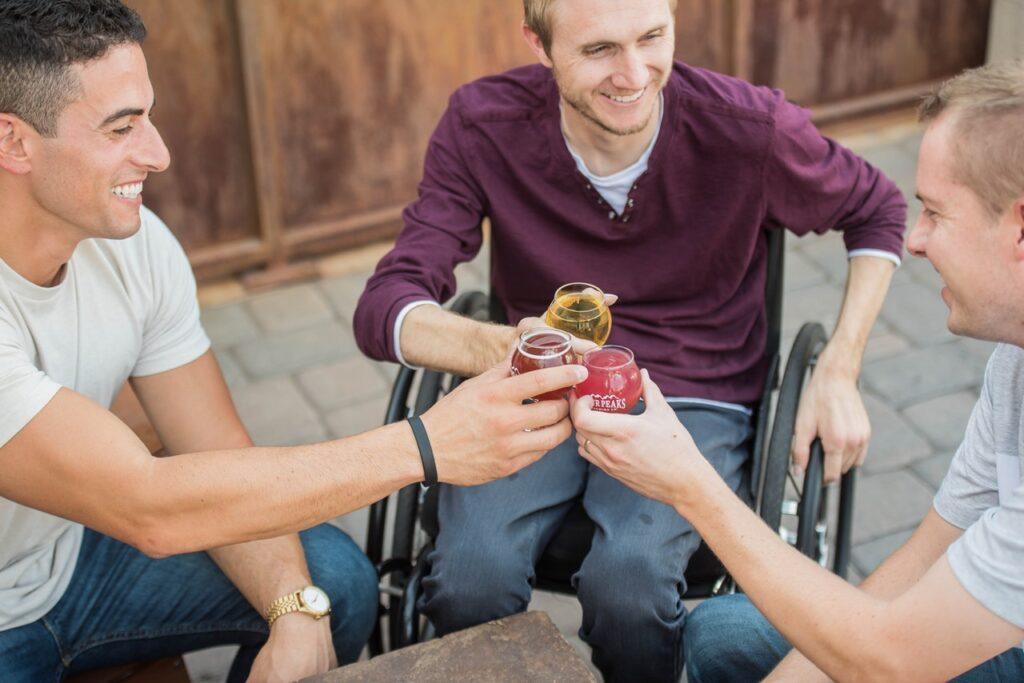 Kørestol: Sådan vælger du den rigtige